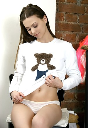 Sexy Russian Teen Porn Pictures