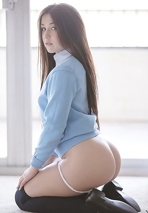 Sexy Teen Perfect Ass Porn Pictures
