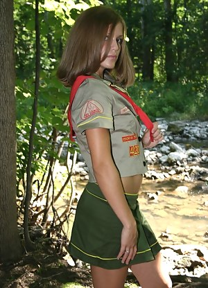 Sexy Teen Uniform Porn Pictures